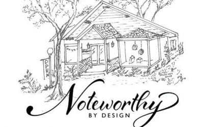 Noteworthy By Design runs Thinking of You Week Event!