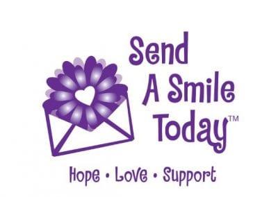 Send a Smile Today
