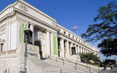 Smithsonian Postal Museum Event