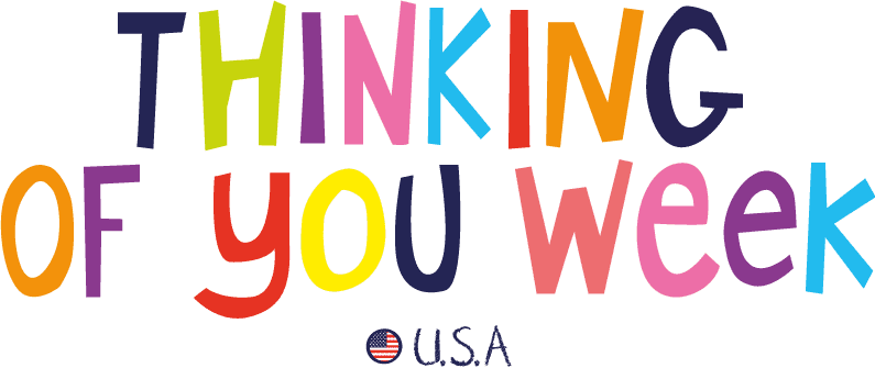 Thinking Of You Week USA
